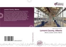 Bookcover of Lamont County, Alberta