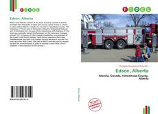 Bookcover of Edson, Alberta