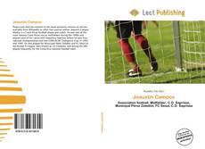 Capa do livro de Jeaustin Campos