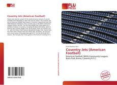 Bookcover of Coventry Jets (American Football)