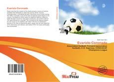Bookcover of Evaristo Coronado