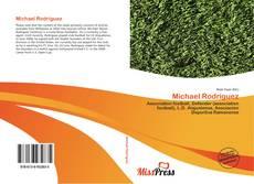 Buchcover von Michael Rodríguez