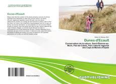 Bookcover of Dunes d'Ecault