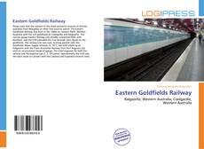 Couverture de Eastern Goldfields Railway