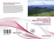 Bookcover of Réserve Naturelle Nationale des Étangs du Romelaëre