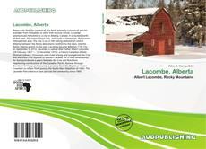 Buchcover von Lacombe, Alberta