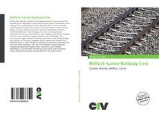 Borítókép a  Belfast–Larne Railway Line - hoz