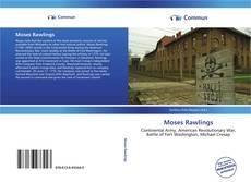 Обложка Moses Rawlings