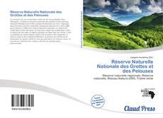 Bookcover of Réserve Naturelle Nationale des Grottes et des Pelouses