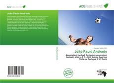 Bookcover of João Paulo Andrade