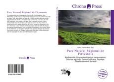 Bookcover of Parc Naturel Régional de l'Avesnois
