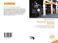 Bookcover of Britannia Railway Station