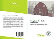 Bookcover of Gaspésie–Îles-de-la-Madeleine