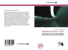 Bookcover of Bluebird-Proteus CN7