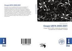 Borítókép a  Coupe UEFA 2000-2001 - hoz