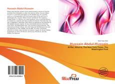 Обложка Hussain Abdul-Hussain