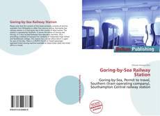 Buchcover von Goring-by-Sea Railway Station