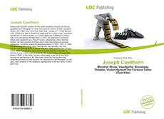 Joseph Cawthorn的封面