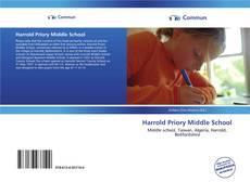 Harrold Priory Middle School的封面