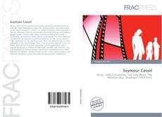 Buchcover von Seymour Cassel