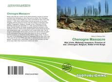 Bookcover of Chenogne Massacre