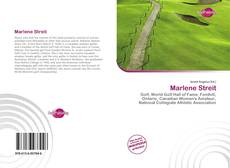 Bookcover of Marlene Streit
