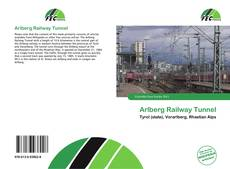 Couverture de Arlberg Railway Tunnel