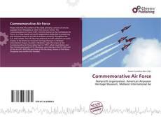 Portada del libro de Commemorative Air Force