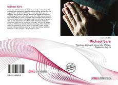 Michael Sars kitap kapağı