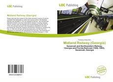 Bookcover of Midland Railway (Georgia)