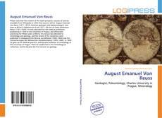 Couverture de August Emanuel Von Reuss