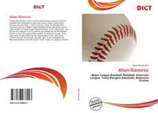 Bookcover of Allan Ramirez