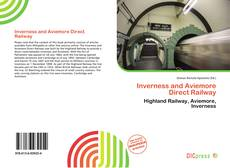 Buchcover von Inverness and Aviemore Direct Railway