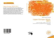 Bookcover of Ligue Europa 2010-2011