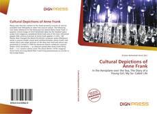 Capa do livro de Cultural Depictions of Anne Frank