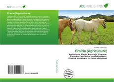 Bookcover of Prairie (Agriculture)