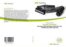 Leslie Carlson的封面