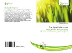 Bookcover of Dactyle Pelotonné
