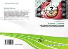 Michael Carmine的封面