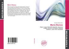Bookcover of Mario Ramos