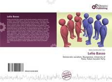 Bookcover of Lelio Basso