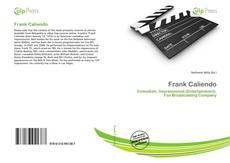 Portada del libro de Frank Caliendo