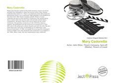 Bookcover of Mary Cadorette