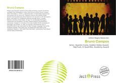 Bookcover of Bruno Campos