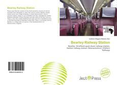 Borítókép a  Bearley Railway Station - hoz