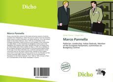 Copertina di Marco Pannella