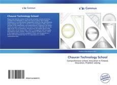 Portada del libro de Chaucer Technology School