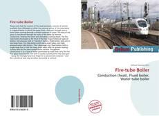 Обложка Fire-tube Boiler