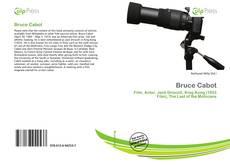 Bruce Cabot的封面