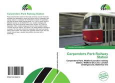 Couverture de Carpenders Park Railway Station